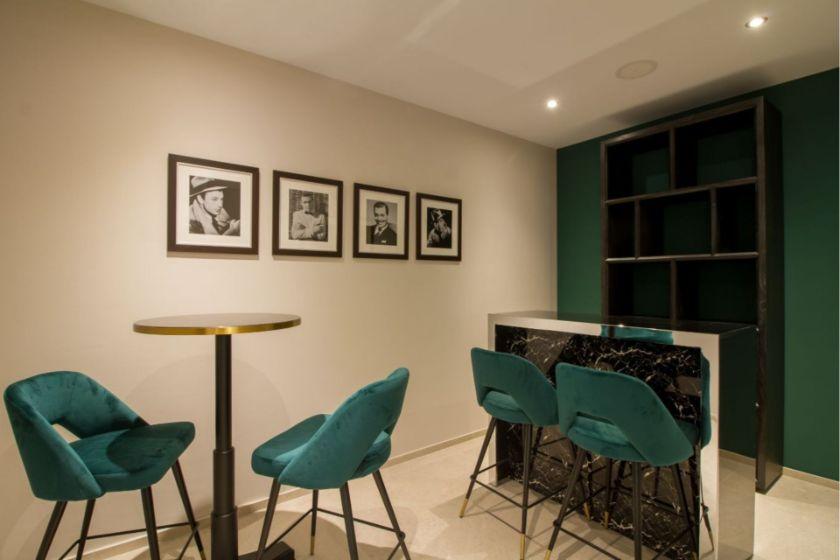 media rrom Sierra de Altea villa for sale