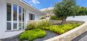 landscaping Sierra de Altea villa for sale