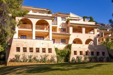 sierra de altea apartment sold