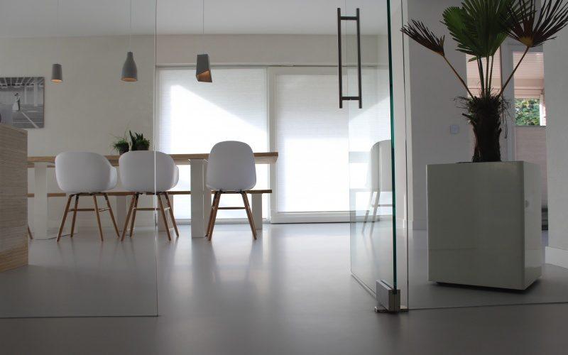 Polyurethane Cast Floors Costa Blanca