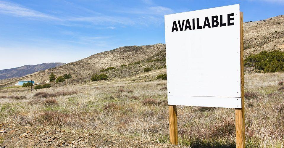 Vacant land Property Acquisition Altea