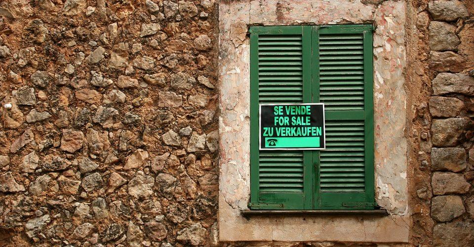 Old Finca Property Acquisition Altea