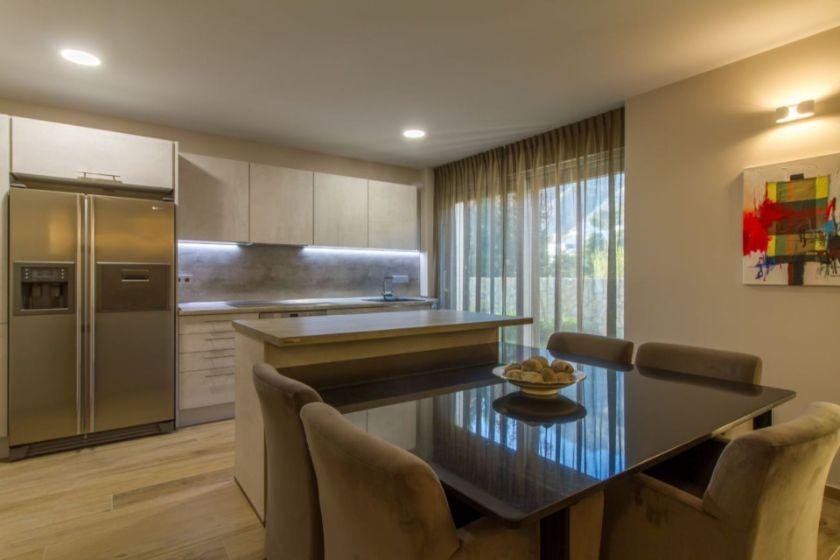 guest house Sierra de Altea villa for sale